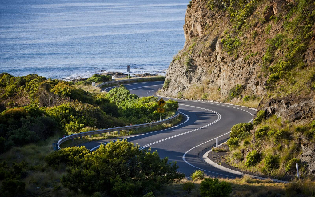 great ocean road // mahabis journal