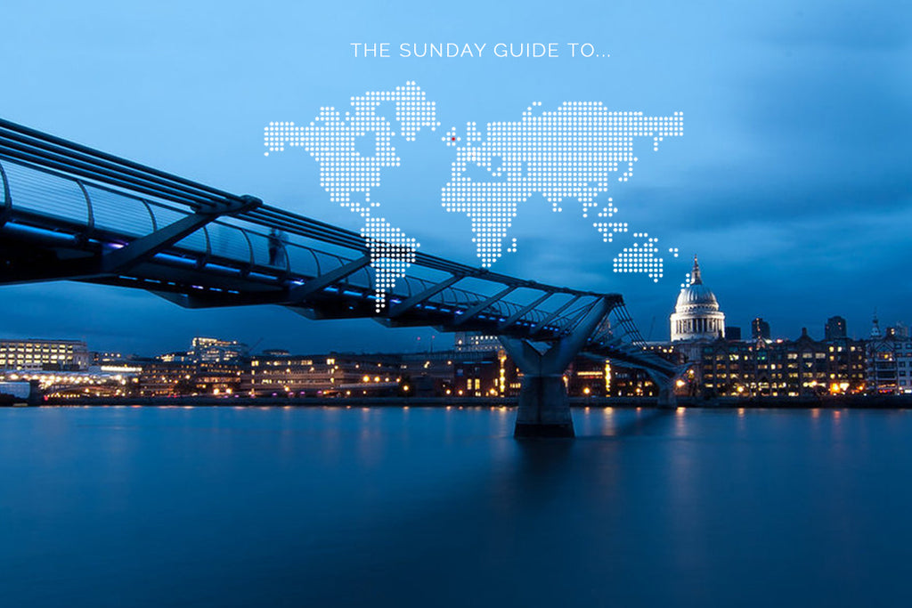london sunday guide peaceful spots in london mahabis journal
