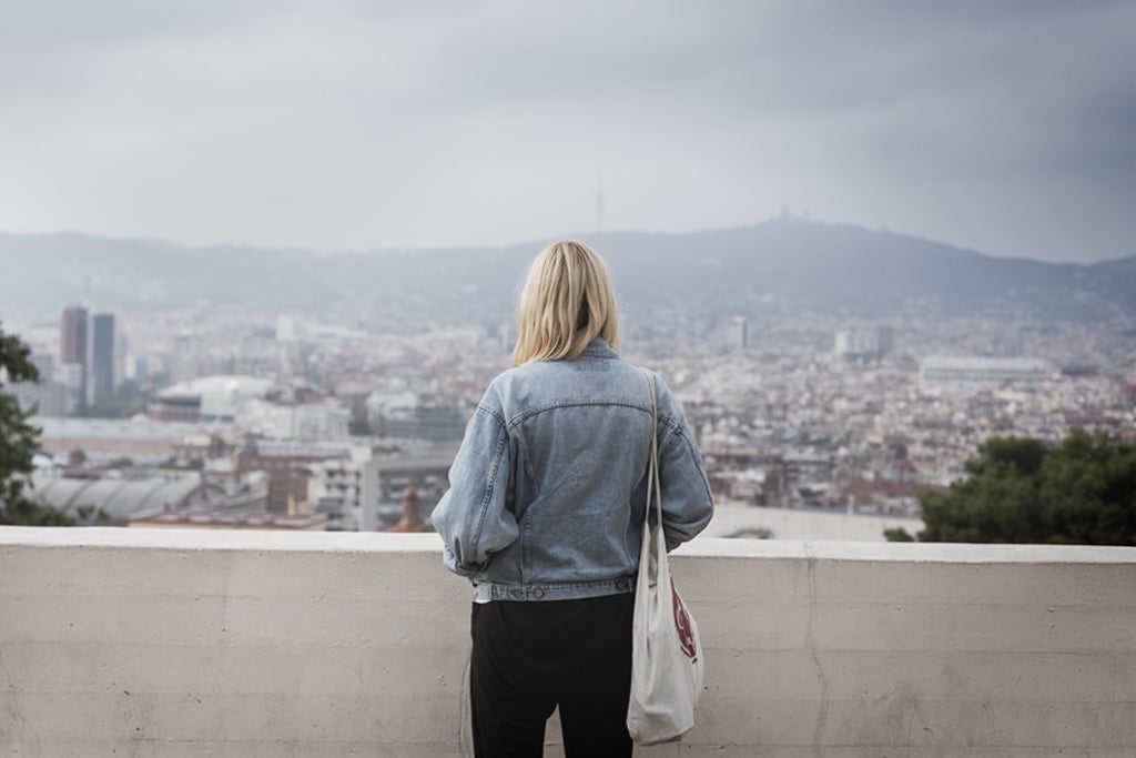 the sunday guide to // barcelona