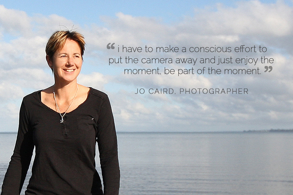 mahabis interviews // jo caird