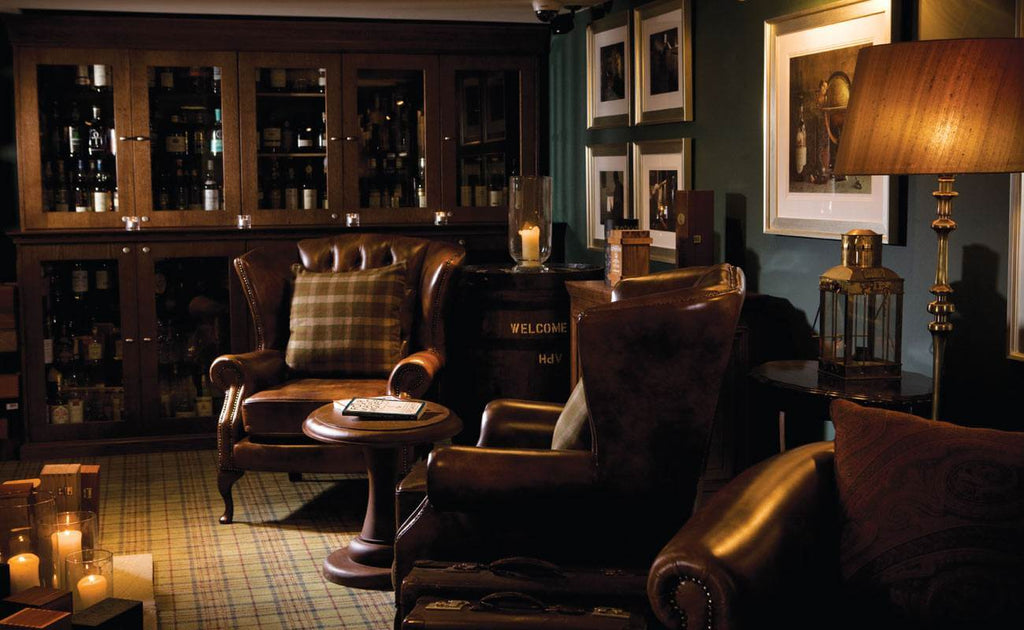 hotel du vin edinburgh // mahabis journal
