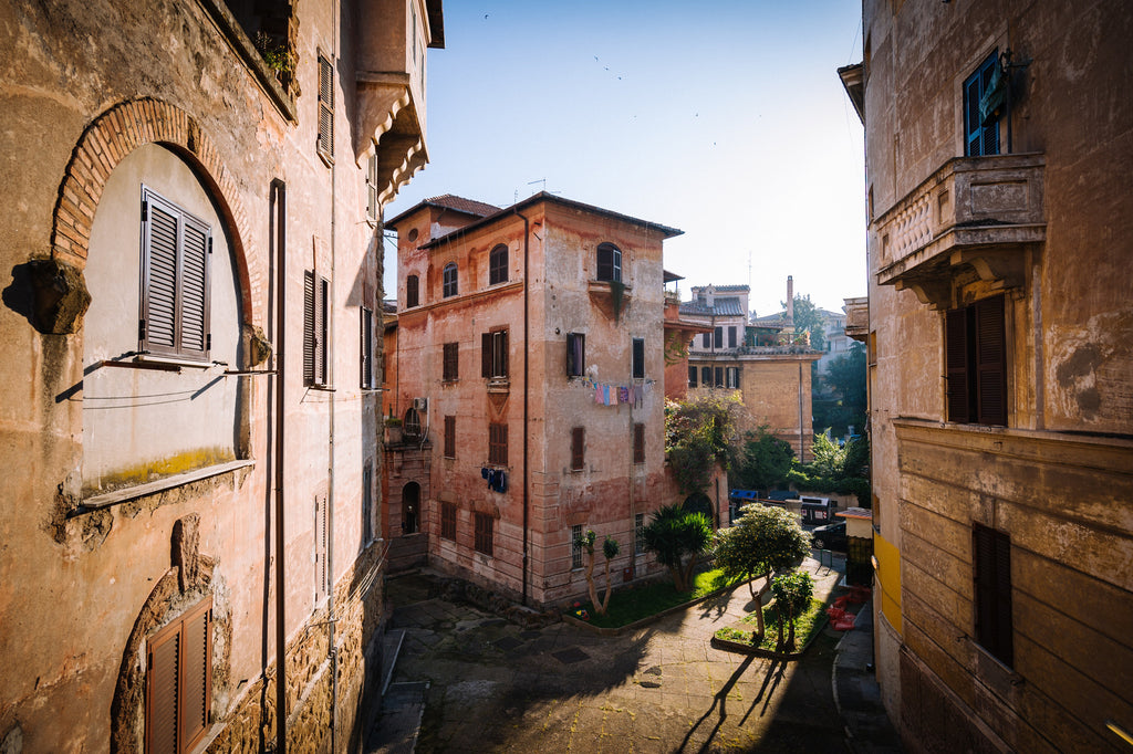 sunday guide to rome