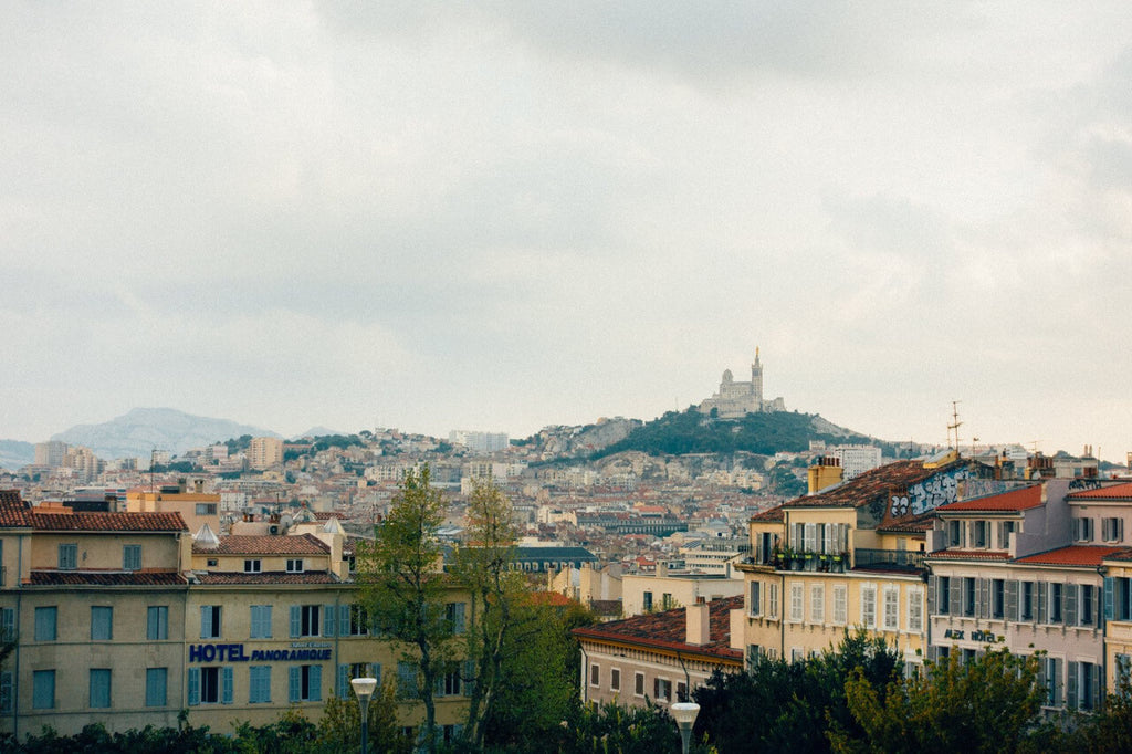 the sunday guide to marseille // mahabis journal