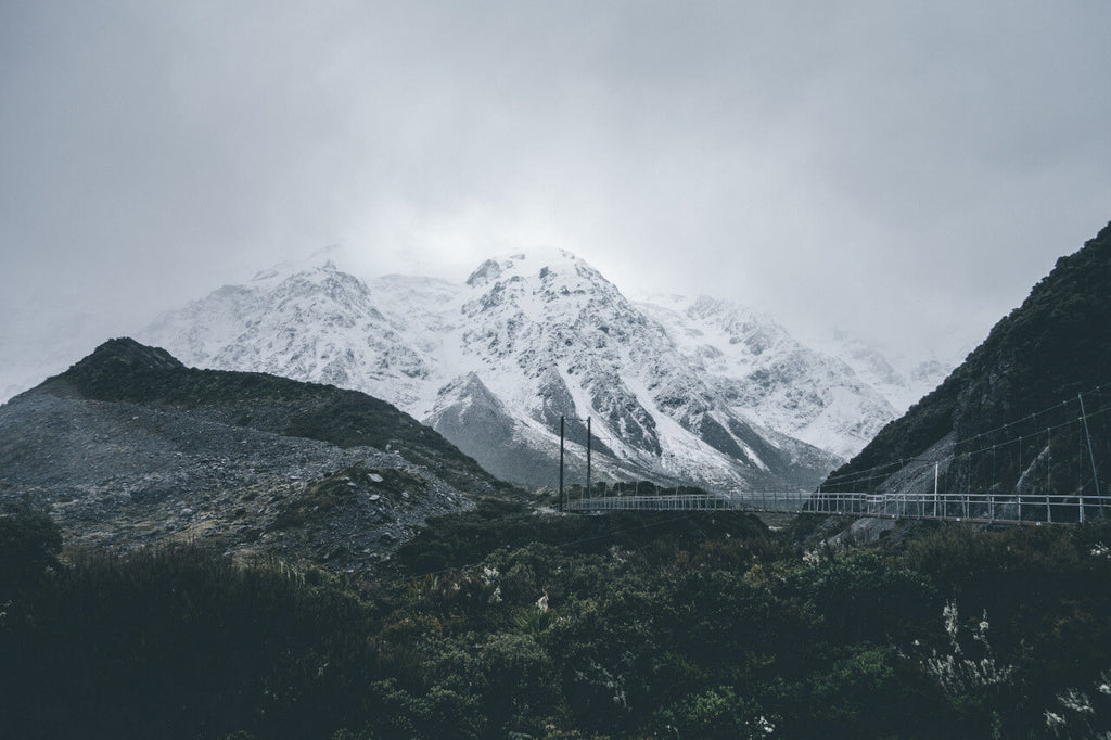 new zealand // mahabis journal