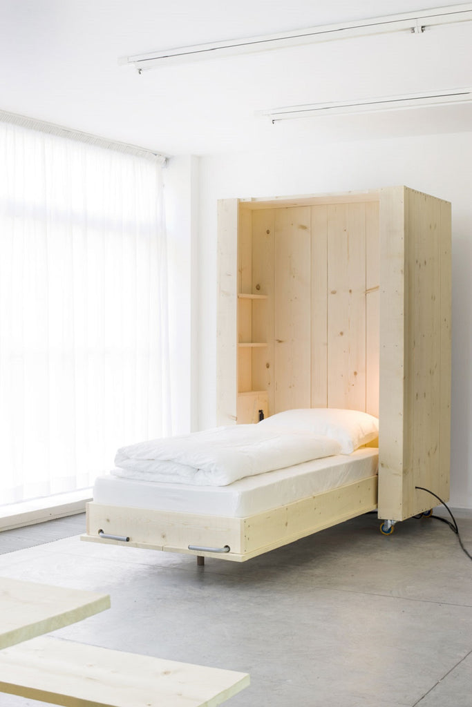 we love this single bed