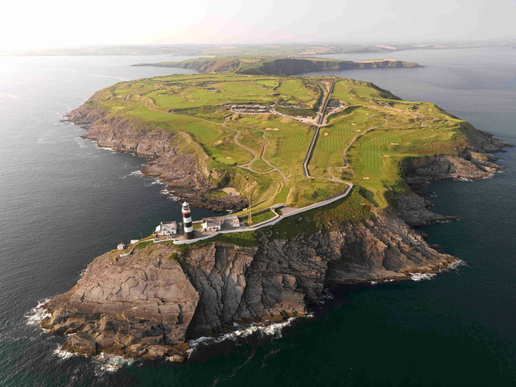 old head of kinsale // mahabis journal