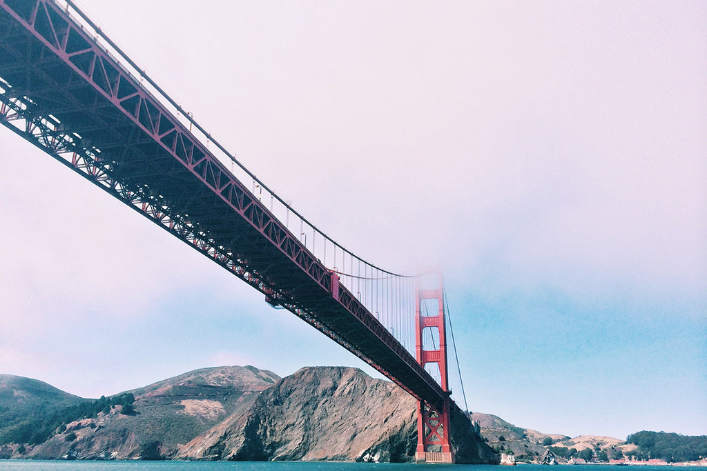 sunday guide to // san francisco