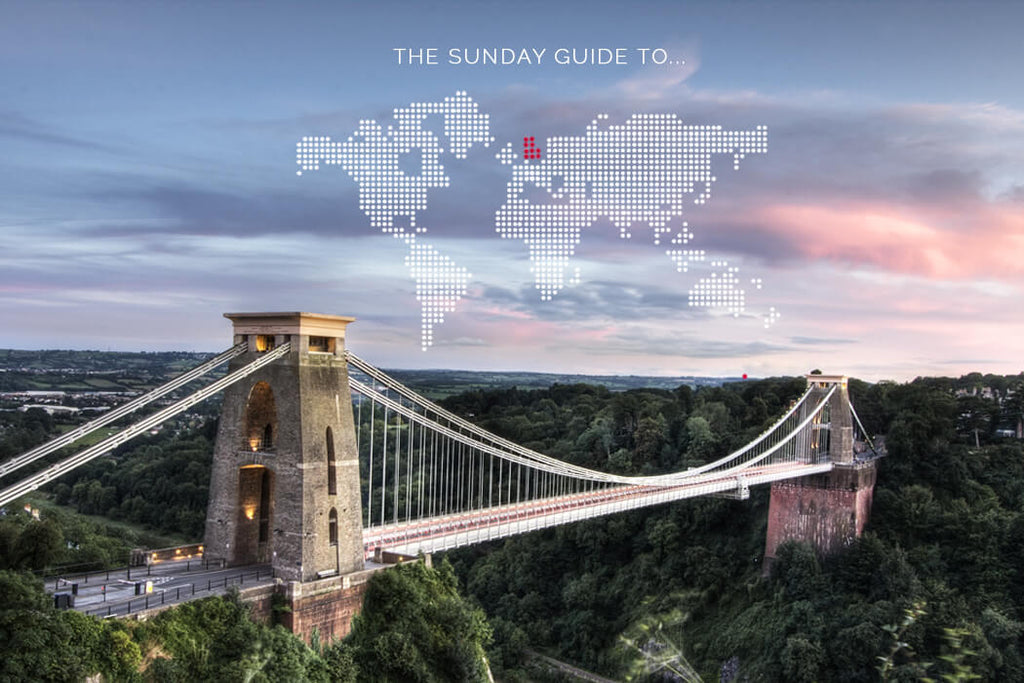 the sunday guide to // short breaks in the uk