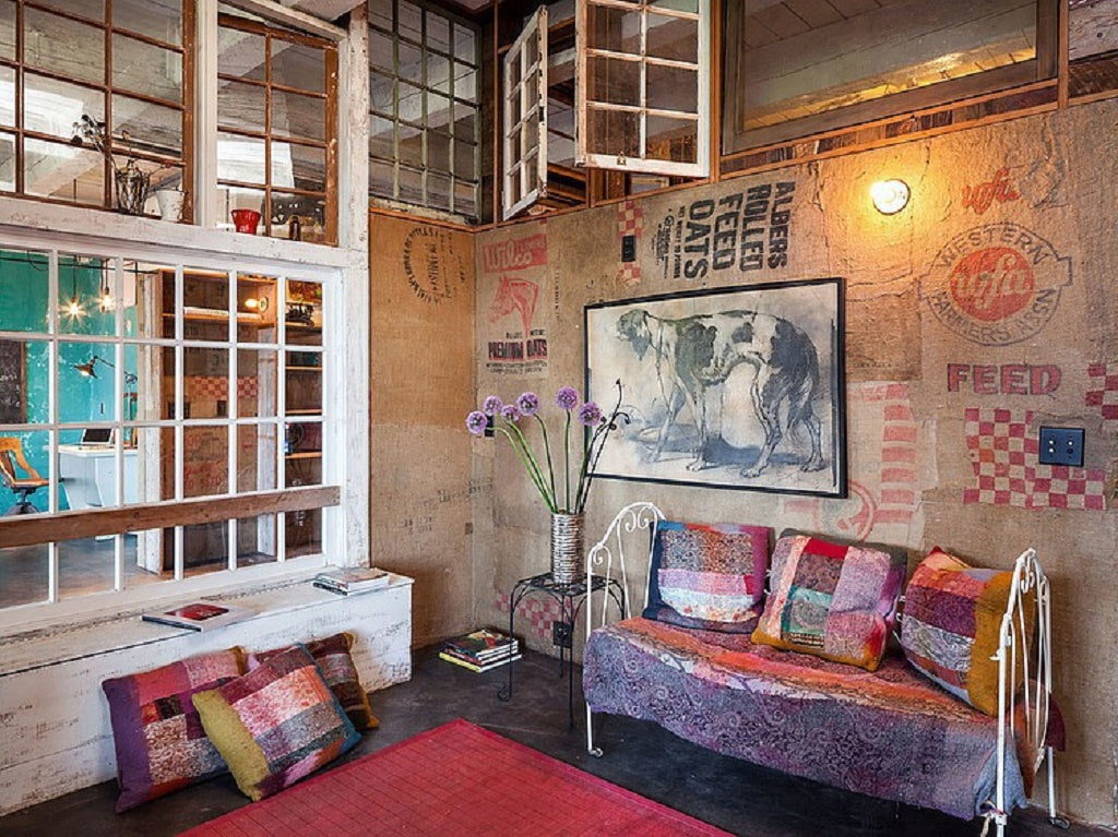 mahabis interior design new york loft living the wabi sabi residence