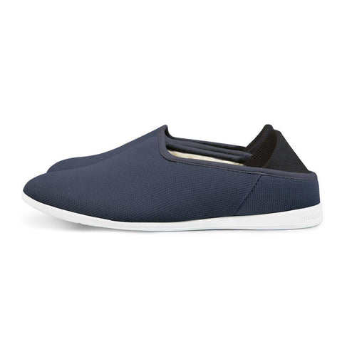 Loten Navy Mahabis Outdoor Slipper