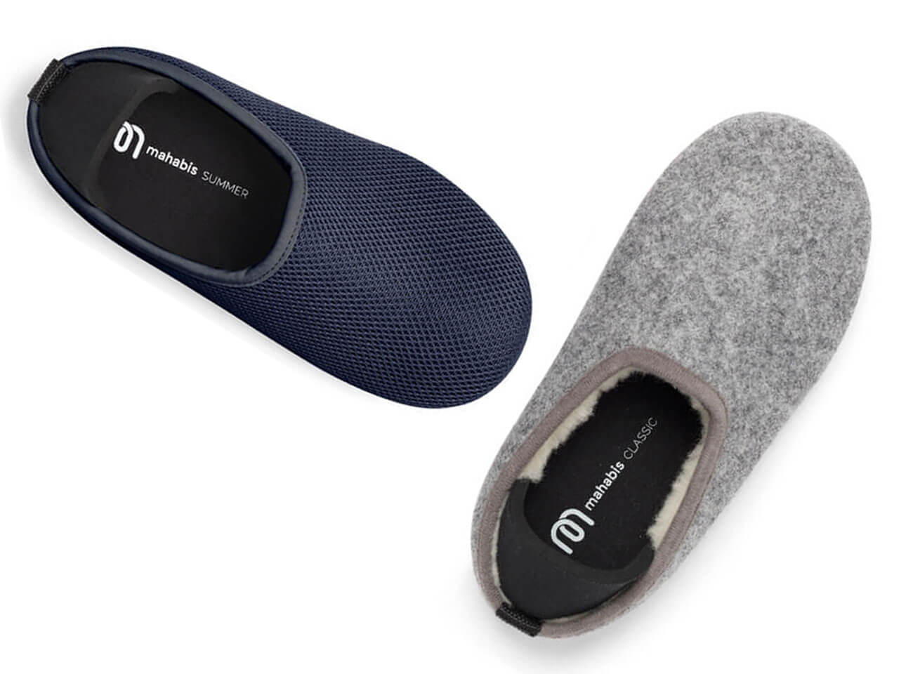 mahabis kids slippers