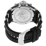 Invicta 16832 Men's Subaqua Analog Display Swiss Quartz Black Watch