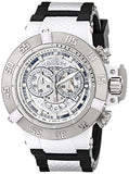 Invicta Men's 0924 Anatomic Subaqua Collection Chronograph Watch