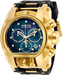 Invicta Men's 26713 Reserve Quartz Chronograph Black Dial Watch