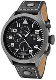 Invicta Men's 0353 Specialty Collection Terra Retro Military Watch