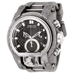 Invicta Men's 26441 Reserve Quartz 3 Hand Titanium Dial Watch