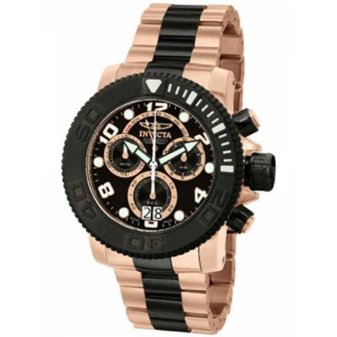 Invicta Sea Hunter Chronograph Mens Watch 11162 [Watch] Invicta