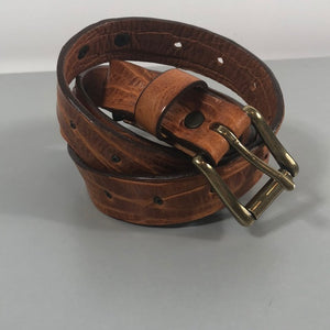 Belts - Brave Leather