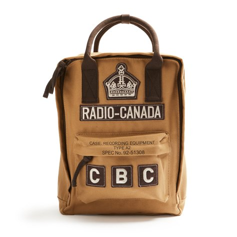 CBC Backpack