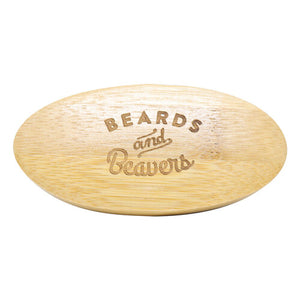 Beards and Beavers - Beard Brush