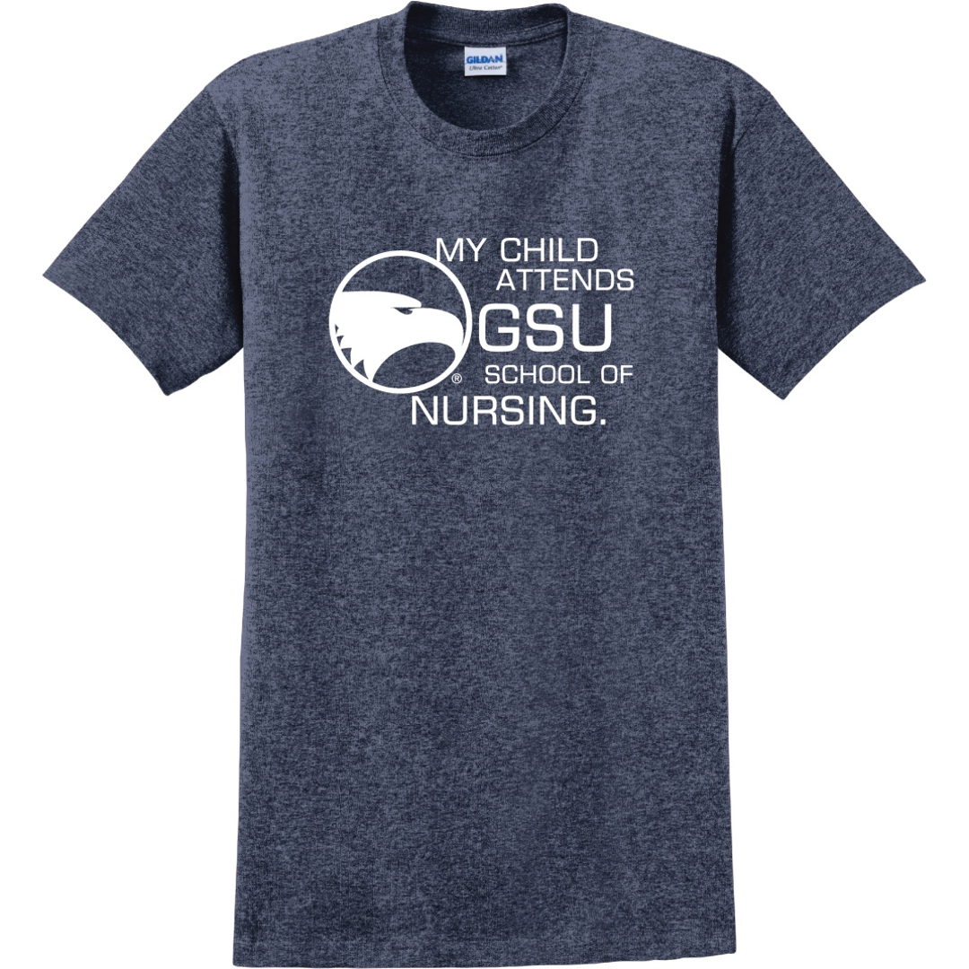 My Child Attends Georgia Southern Nursing