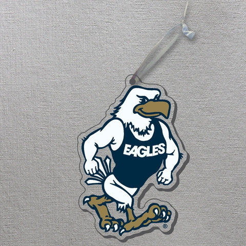 Georgia Southern Gus Christmas Ornament
