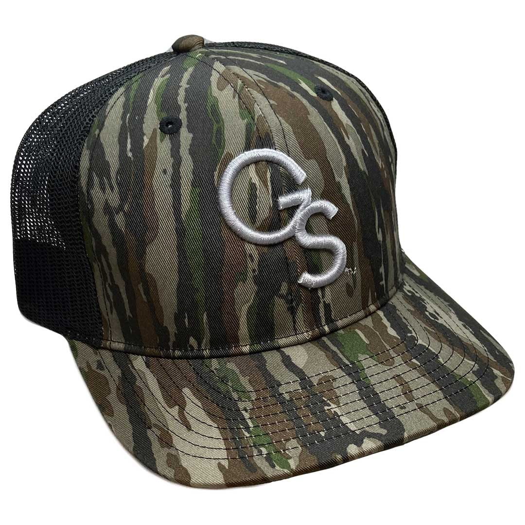 GS Trucker Hat Realtree Original Camo