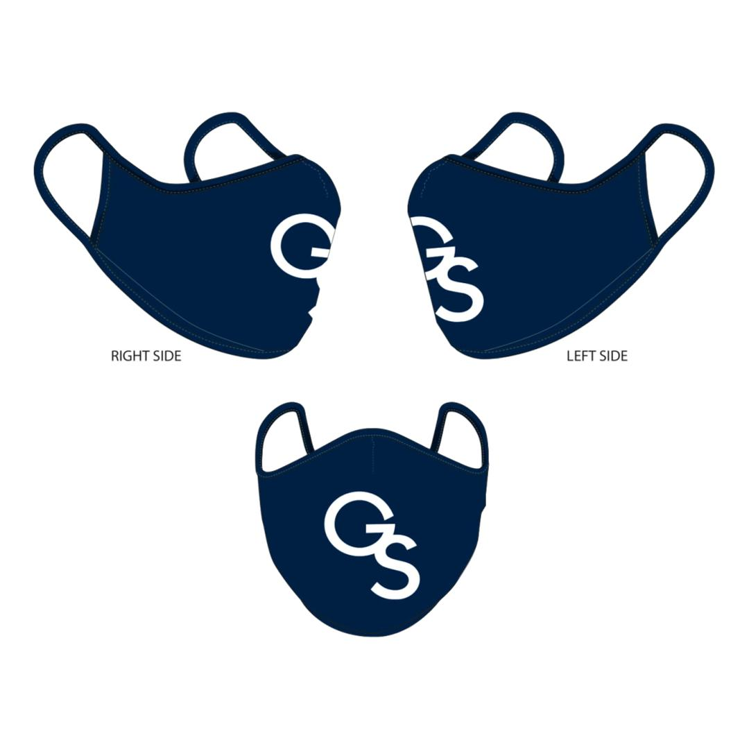 GS Face Mask Sublimated