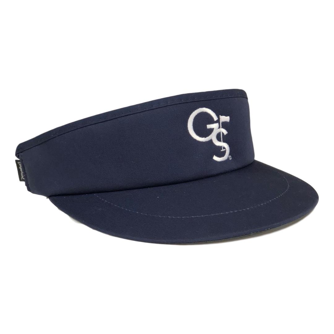 Imperial GS Golf Tour Visors Navy