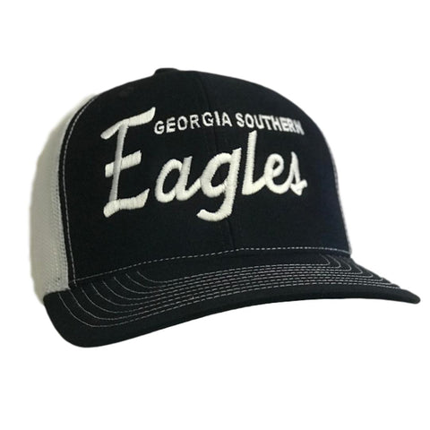 Georgia Southern Eagles Trucker Hat