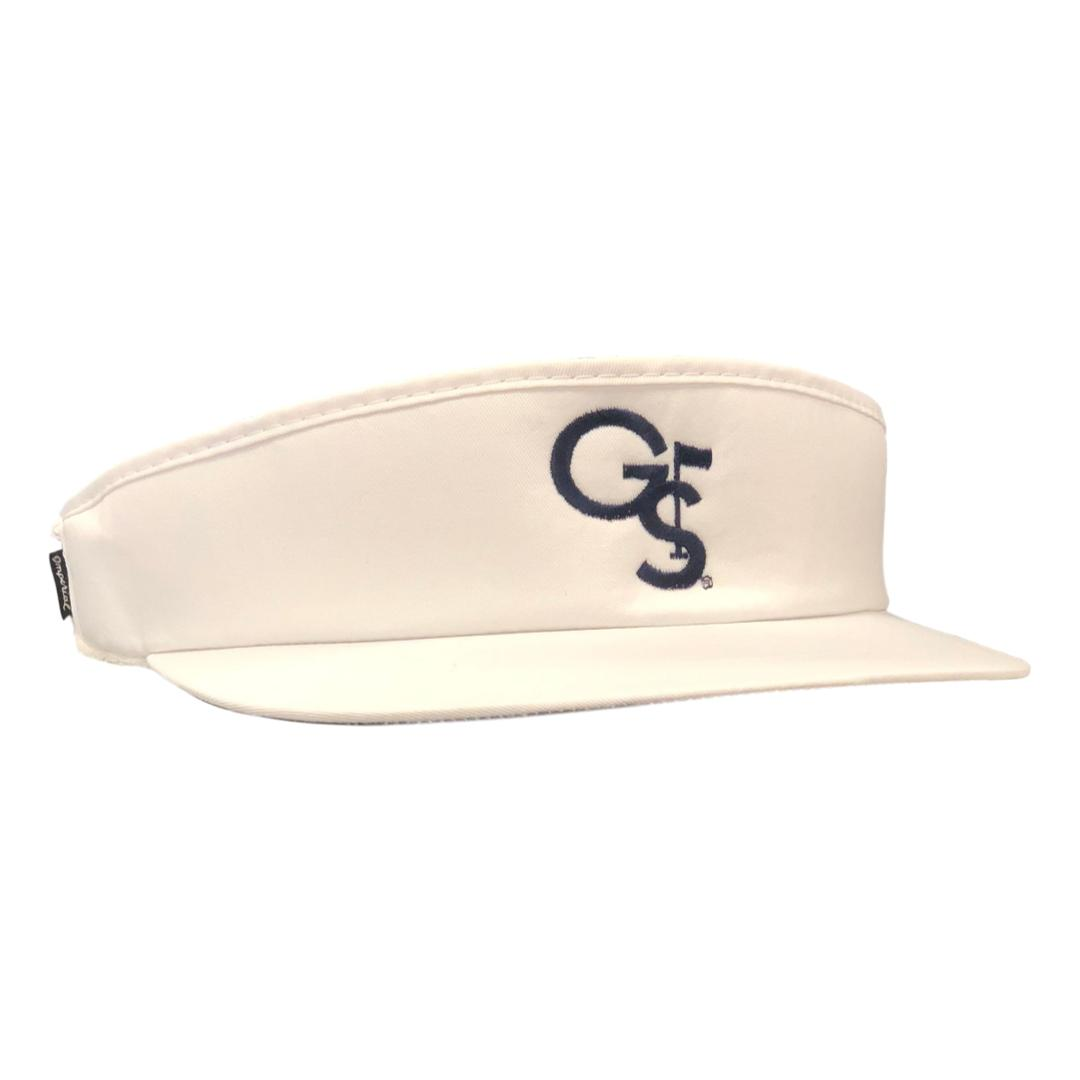 Imperial GS Golf Tour Visors White