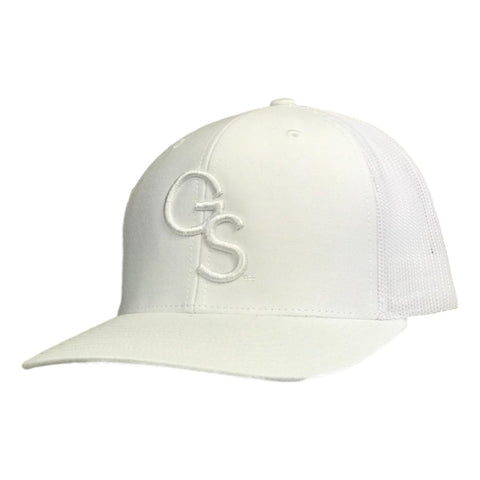 GS Trucker Hat White