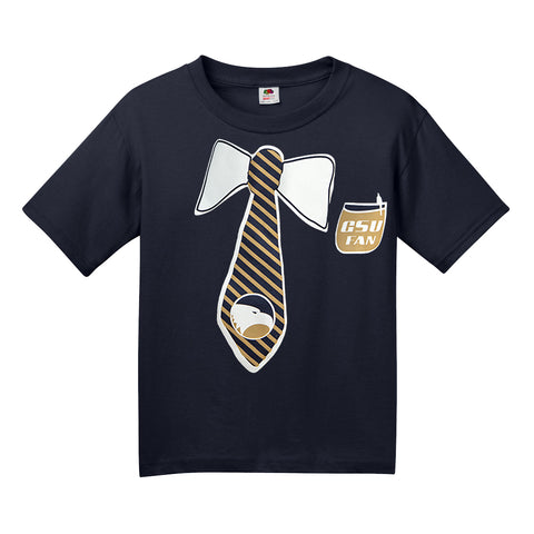 Youth Tie Tee Shirt
