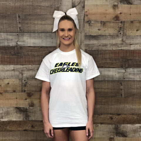 Georgia Southern Cheerleading Fundraiser