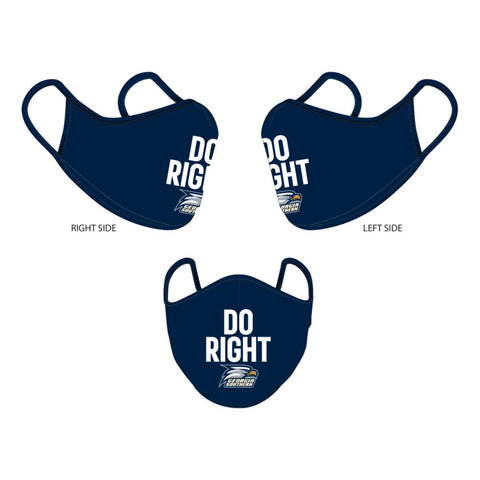 Do Right Mask Sublimated