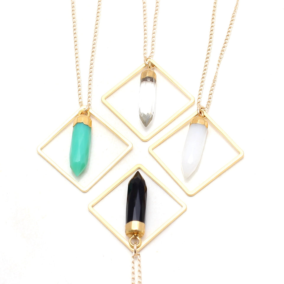 Ebb Necklace