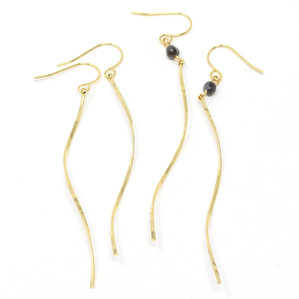 Fete Earrings