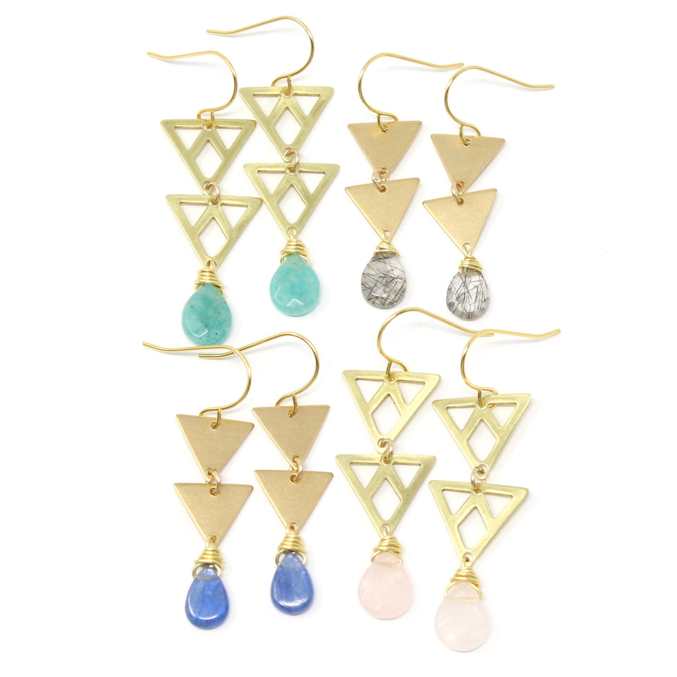 Belz Earrings