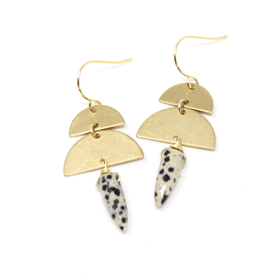 Optunia Earrings
