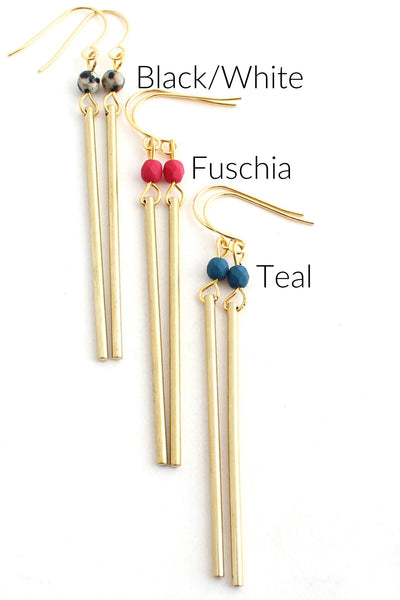 Nysa Earrings