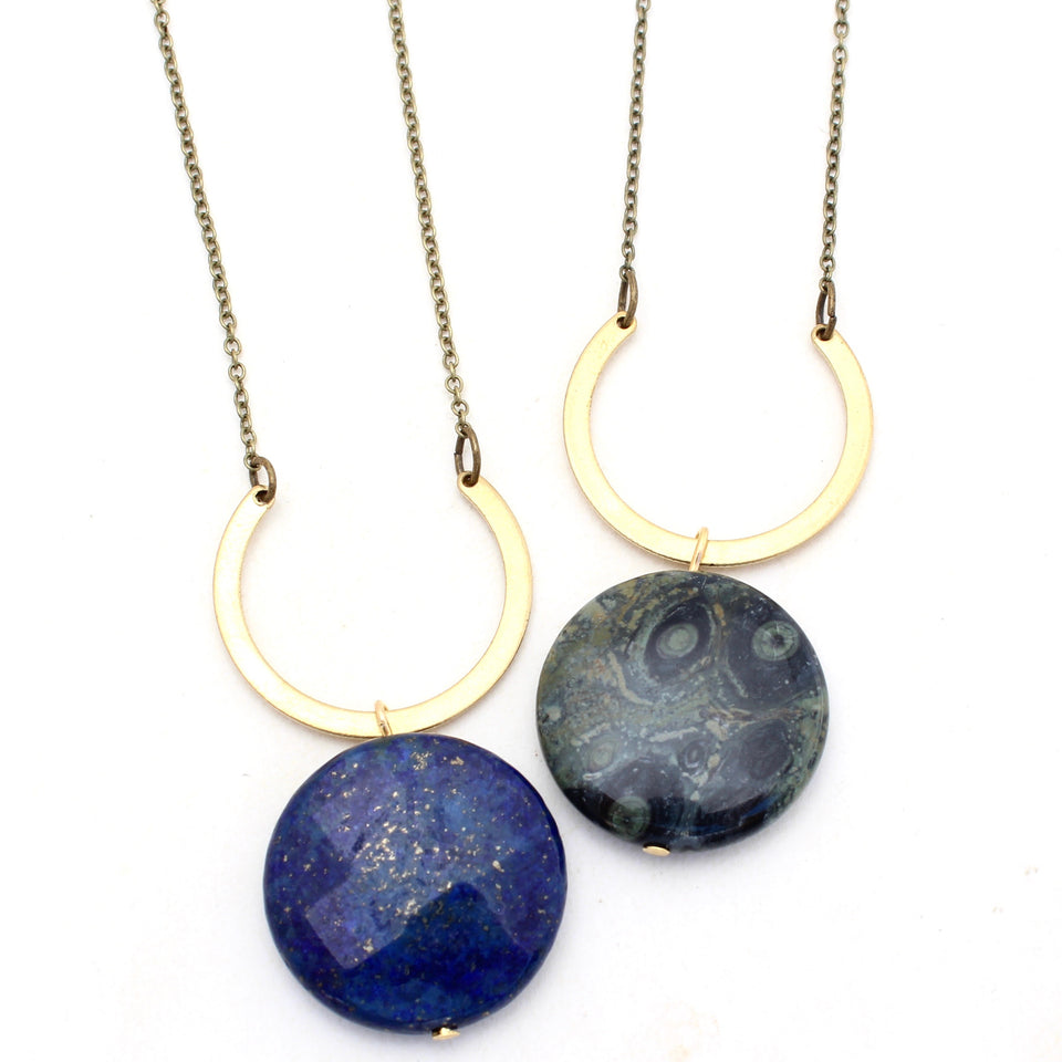 Orion Necklace