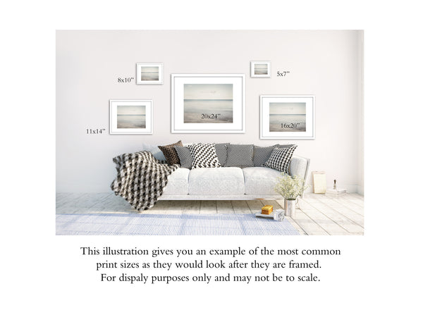 Bliss - Home Decor Wall Art Print