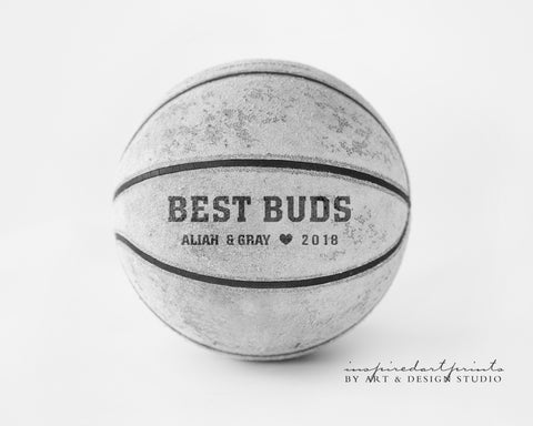 basketball gifts for him