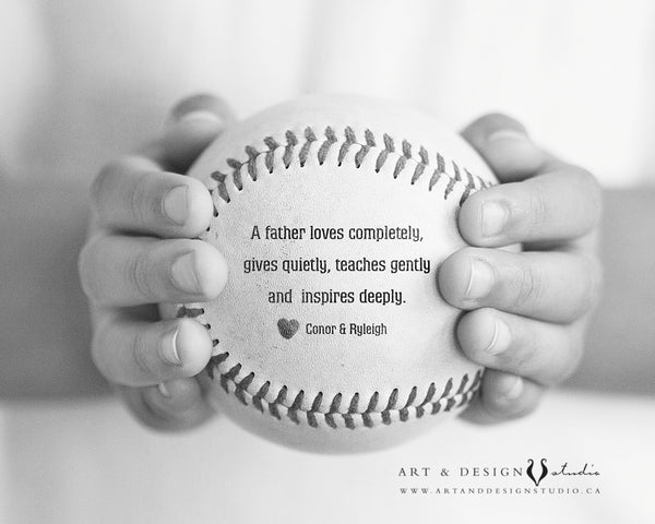 baseball gifts from kids children