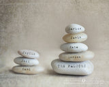 Family Name Wall Art