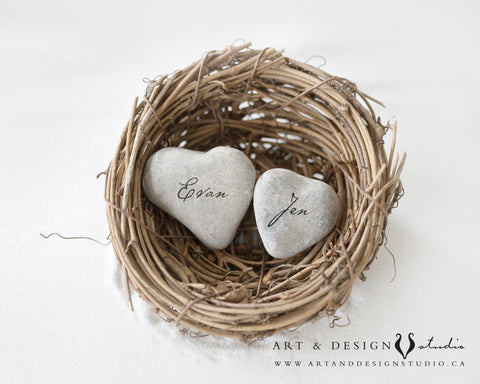 Love Nest personalized art print wall d_cor inspiredartprints inspired art prints custom photo gifts