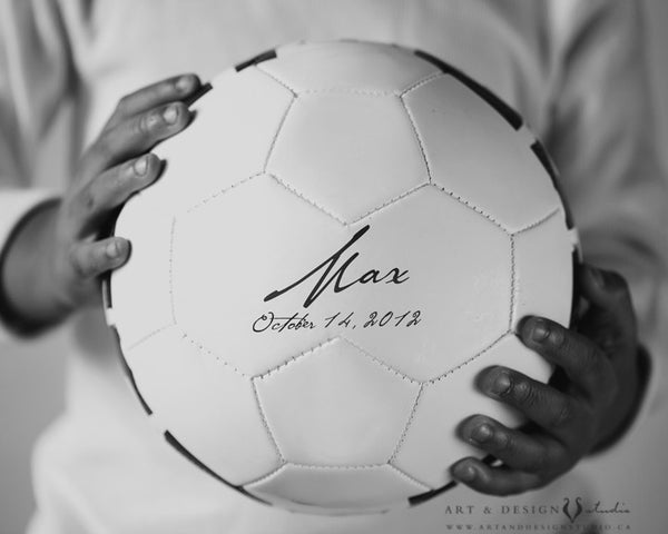 soccer ball art print personalized art print wall d_cor inspiredartprints inspired art prints custom photo gifts
