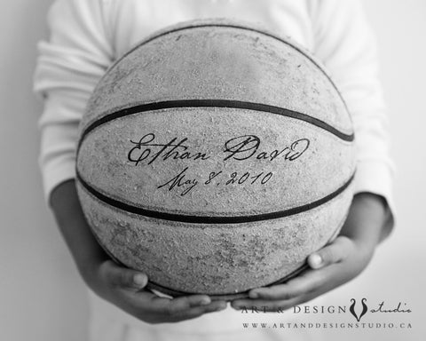 Basketball-art-print