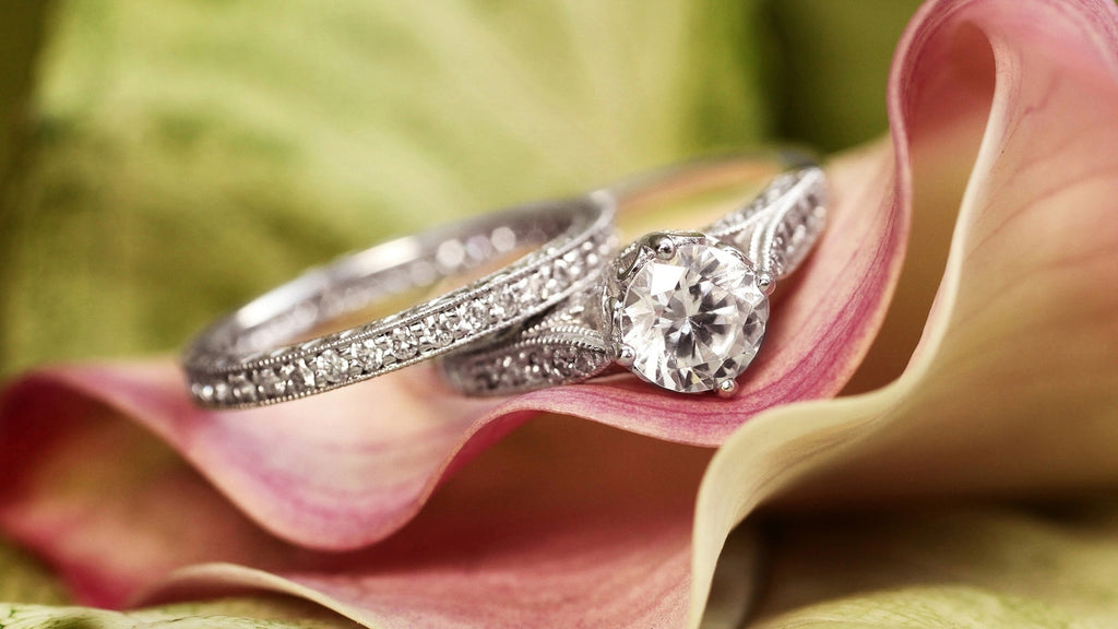 The 5-Cs of Buying a Diamond. Our How-To Guide for Buying Quality Diamond Jewelry