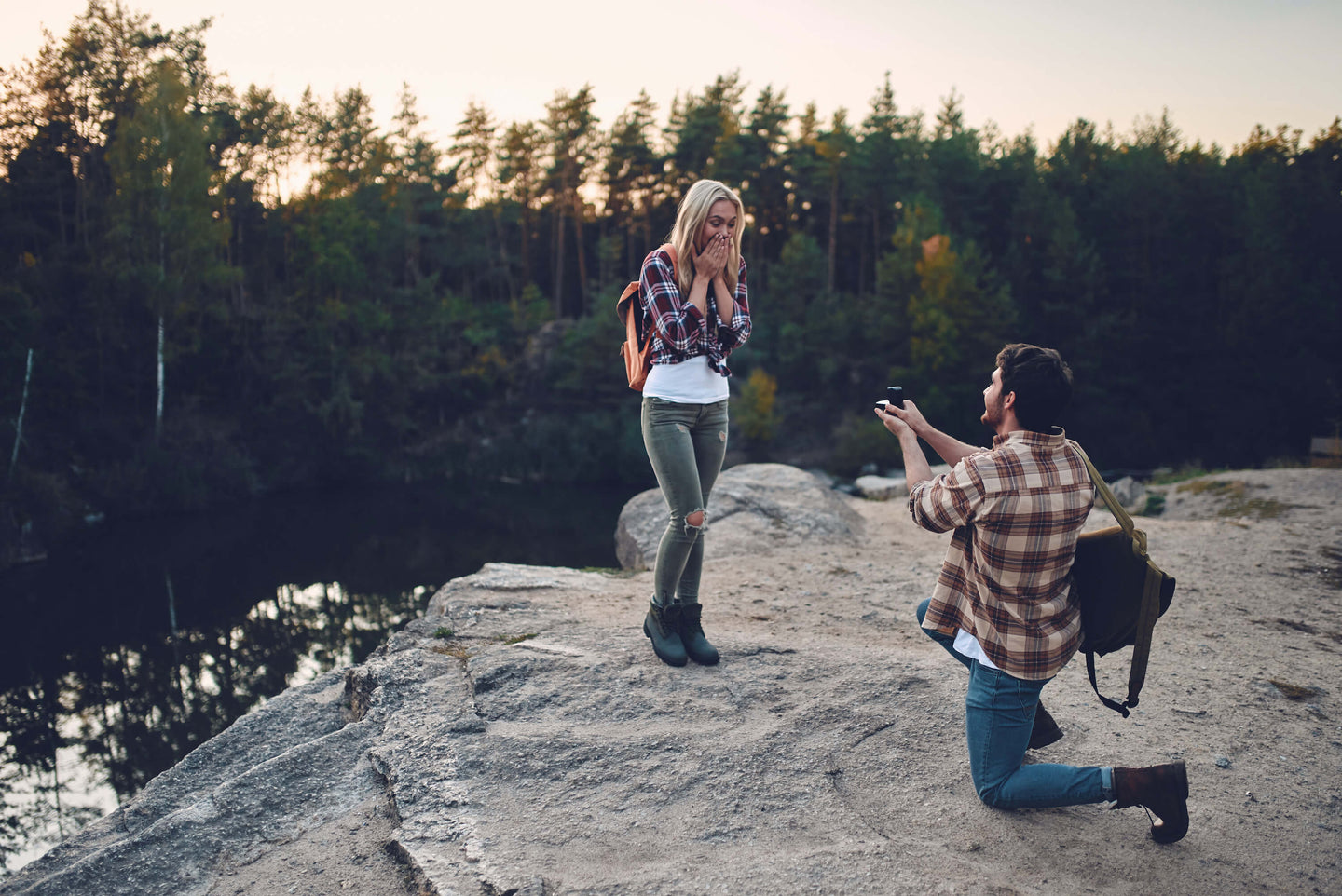 Looking to make an epic proposal?